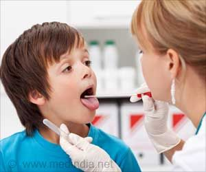 Bacteria in Kids Mouth May Predict Obesity