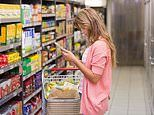 The UK and US have the HEALTHIEST packaged foods in the world, finds review
