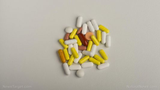 Ibuprofen found to raise blood pressure in people with arthritis and cardiovascular issues