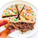 Try This Healthier Version of a Treat Only '90s Kids Will Remember: Cosmic Brownies