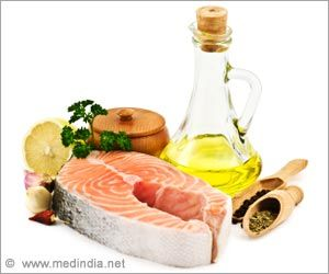 Omega 3 Fatty Acids Help Fight Breast Cancer