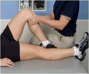 Virtual Physical Therapy After Knee Replacement Brings Similar Outcomes, Lower Costs: Study