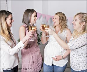 Watch Out: Even Special Occasion Drinking during Pregnancy can be Harmful