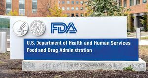 FDA requests removal of strongest warning against statin use among pregnant women