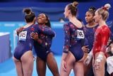 US Women's Olympic Gymnastics Team Will Officially Vie For Gold in Next Week's Final