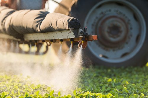 Uncovering the truth about pesticides in food