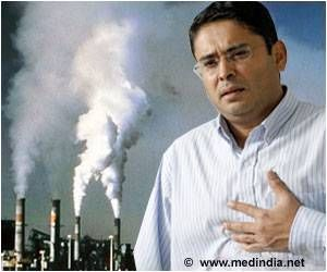 Limited Exposure to Pollutants Reduce Cardiovascular Disease Risk