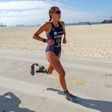 Grace Norman Hopes to Defend Her Paralympic Triathlon Title, Then Help Save Lives