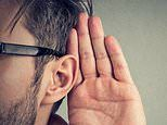 Beaming infrared light into the ear could combat hearing loss, tests show