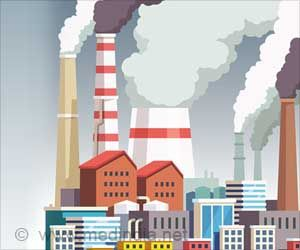 Air Pollution May Increase Your Blood Pressure