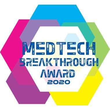 REVIAN Red Wins MedTech Breakthrough Technology Award