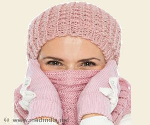 Exercise May Protect Against Muscle Fatigue in Cold Environment