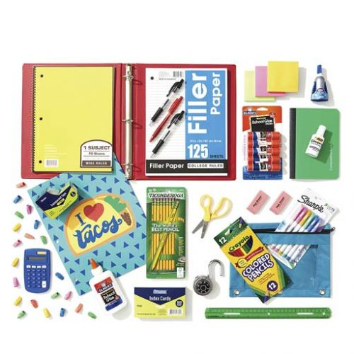 Dollar General Has Everything On Your Child's School Supply List - Here Are 5 Ways to Maximize Your Savings
