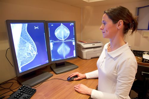 Freezing Tumors May Treat Low-Risk Breast Cancers