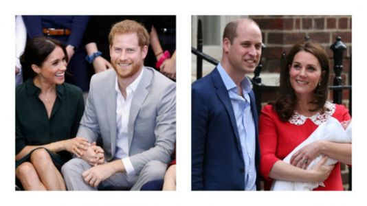 The Rules Of Naming A Royal Baby