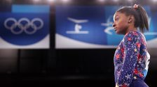 Simone Biles Busts The Myth That Mental And Physical Health Aren't Equal