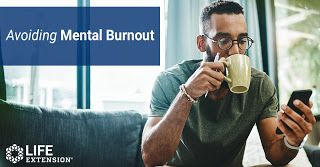 How to Avoid Mental Burnout: Top Herbs and Lifestyle Tips