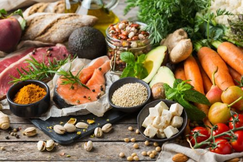 The Mediterranean Diet Could Be Your Ticket to Slower Brain Aging