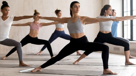 Aesthetic benefit a prime consideration for Asian women buying sports nutrition: Lumina Intelligence