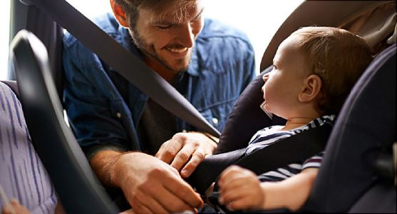 Key Changes for Car Seat Safety