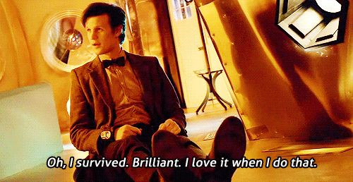 100+ Doctor Who Quotes That Will Make You Rethink The Universe