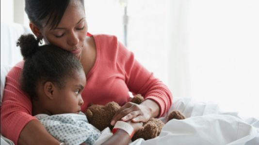 What Parents Need To Know About Acute Flaccid Myelitis