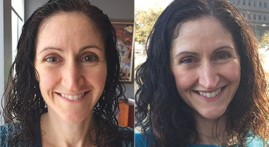 I Replaced My Night Cream With Coconut Oil, And These Are My Results
