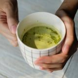 If You're Obsessed With Matcha, This Dentist Has Some Very Good News For You