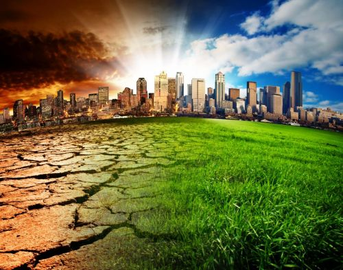 "Young Americans so scared by the ""climate change"" hoax which claims the world is ending in 12 years, they aren't saving a DIME for retirement"