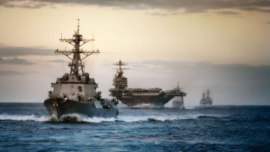 Navy declares ALL sailors who resist taking COVID-19 vaccine will be discharged - no exemptions, no exceptions