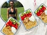 Fitness star Kayla Itsines shares the five mistakes you're making with your meal prep