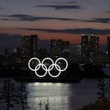 What Happens If an Olympian Tests Positive For COVID During the 2021 Olympics?