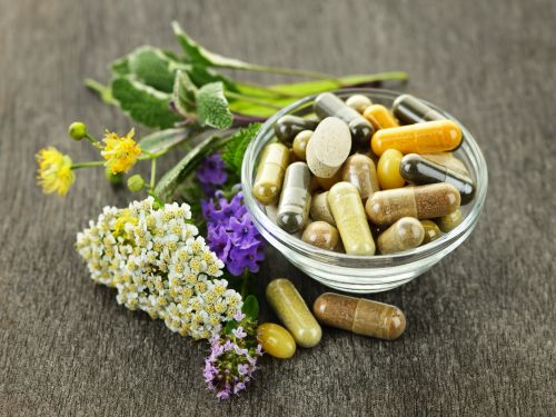 More claims on herbal products now reflect responsible references to science