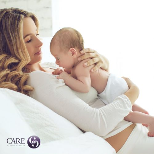 Can I Breastfeed After a Breast Augmentation?