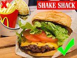 Your burger probably contains dangerous levels of antibioticS