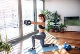Not Sure What to Do With Dumbbells? Try These 10 Strength-Training Workout Videos at Home