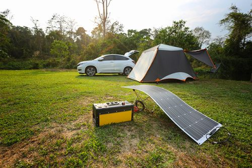 Survival essentials: 5 Solar-powered items you need for your homestead
