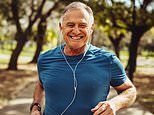 How over-55s are spending their time getting fit while younger people are doing less exercise