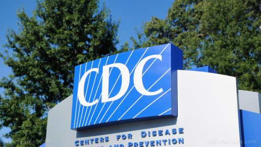 """Seditious CDC moves forward with """"critical race theory"""" instruction blaming white people for racism despite Trump order to shut it down"""