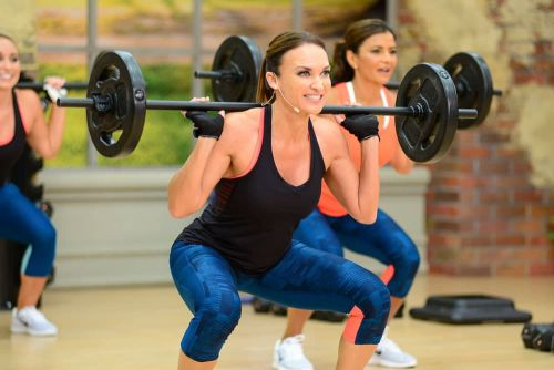 How Half-Squats Can Improve Your Running Performance