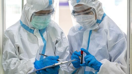Wuhan lab director: Several high-level biosafety labs in China have insufficient operational funds