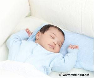 Sleep Starts in Babies Could be Unique