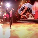 Who Just Nailed a Backflip, Then Pied Her DWTS Partner in the Face? Suni Lee, of Course!