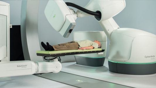 Radiotracer Use Boosts Prostate Cancer Outcomes