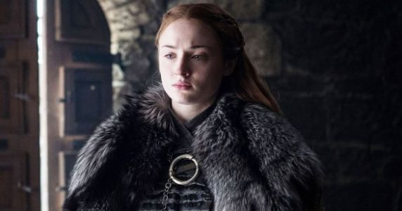 Sophie Turner Opens Up About Battling Depression During 'Game of Thrones'