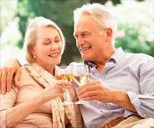 Researchers Find Target for Anti-aging Drugs