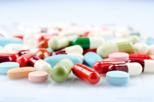 Analysis finds that pharmaceutical drugs are destroying the environment - where are all the environmental activists?