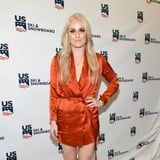 Lindsey Vonn Has Some Serious Core and Leg Strength - Here's the Proof