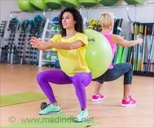 Strength Training Exercise May Reduce Diabetes Risk in Obesity