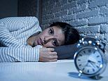 Sleep tight! Insomnia does NOT cause an early death